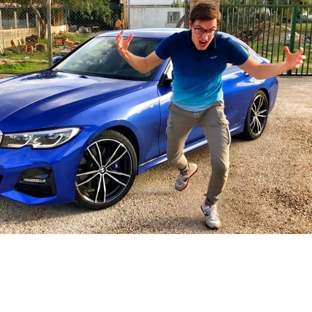 Новая BMW 3-Series G20 2019 – ПЕРВЫЙ ОБЗОР на тест-драйве в Португалии с Павлом Блюденовым