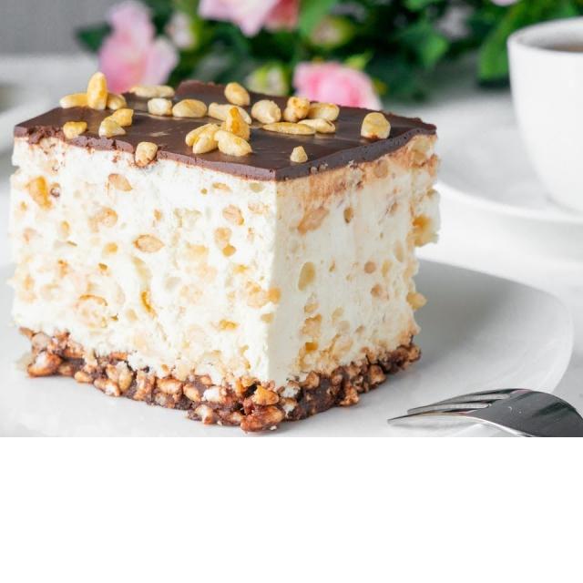 Торт Без Выпечки Устоять НЕВОЗМОЖНО Десерт на все случаи жизни