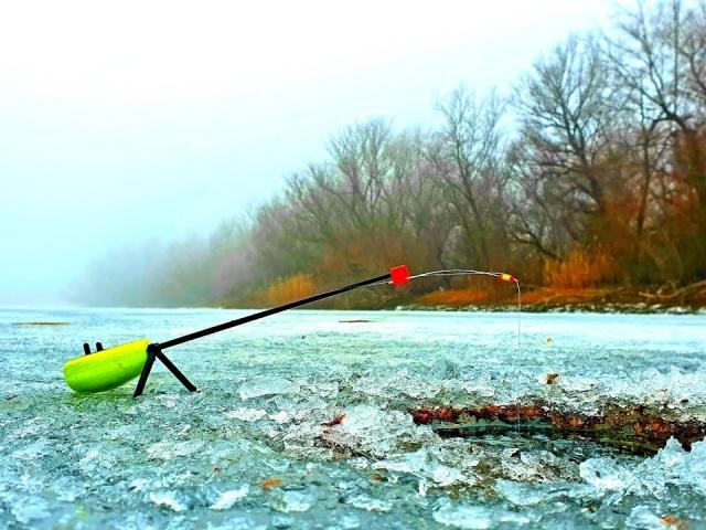 зимняя рыбалка 2020 ЭТА ПРИКОРМКА ОПЯТЬ СПАСЛА РЫБАЛКУ