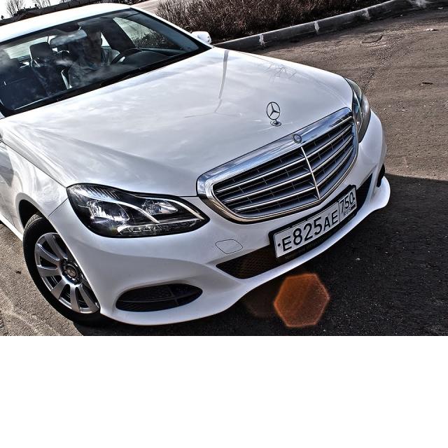 В чём подвох Мерседес по цене Тойота Камри Отзыв владельца и тест драйв Mercedes E Сlass W212
