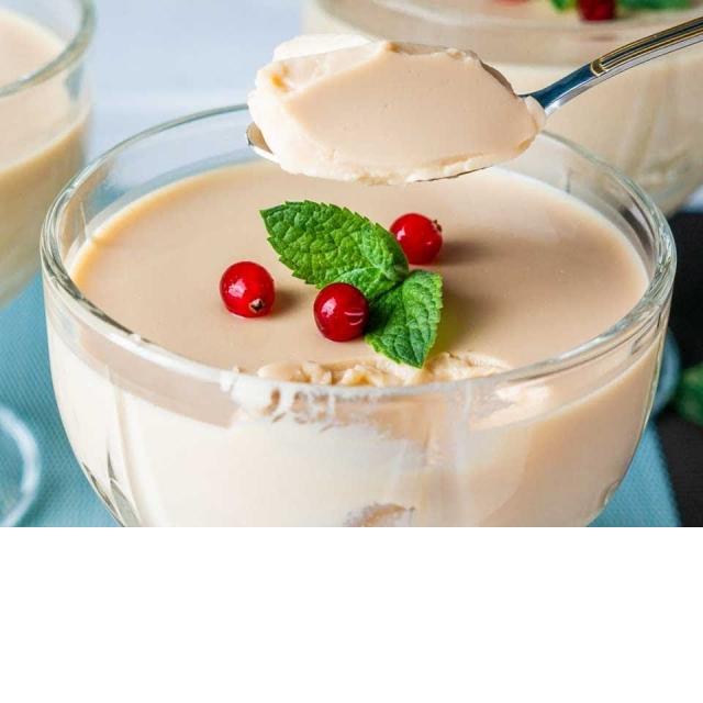 Вкусный Десерт Без Выпечки | Рецепт Оксаны Пашко