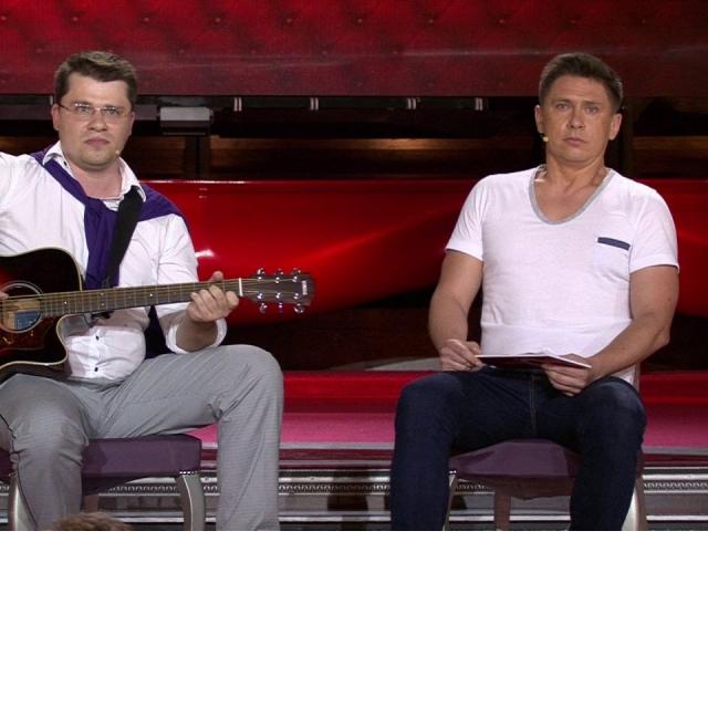 Эдуард Суровый - Прыщ ТВ