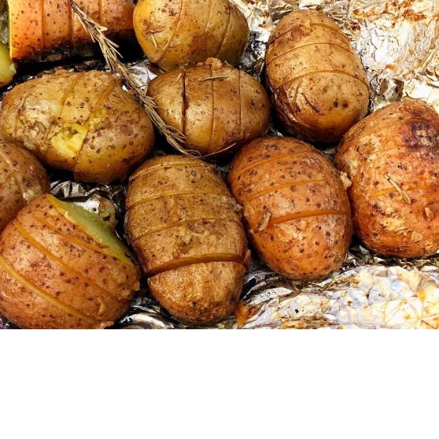 Картошка Вкусней Шашлыка | Рецепт Ольги Матвей