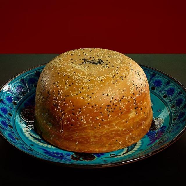 Атахан - постный плов, но вкуснее, чем с мясом