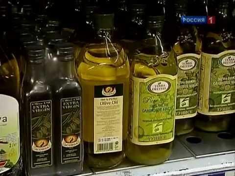Оливковое масло польза и вред / Состав свойства и как правильно выбрать оливковое масло
