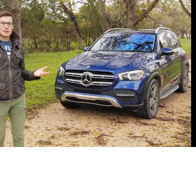 МЕРСЕДЕС ГЛЕ 2019 / Первый тест драйв и обзор Mercedes-Benz GLE Павел Блюденов