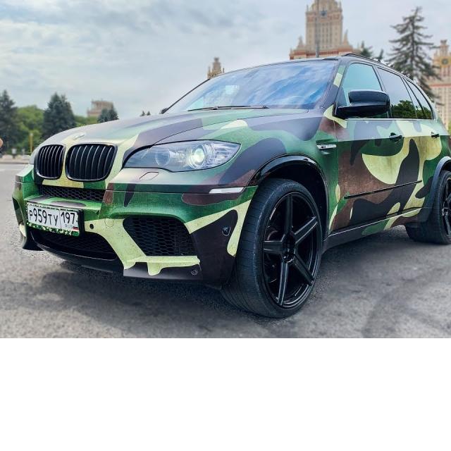 ПРОДАЛ BMW X5M - буду брать ЛАМБУ