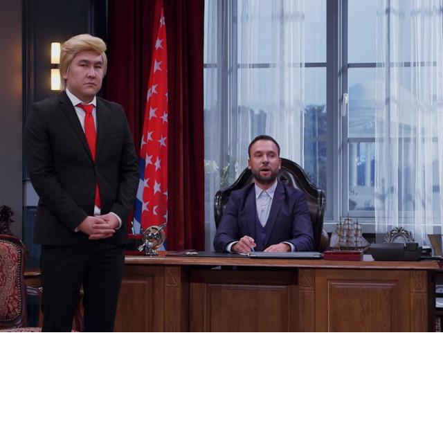 Однажды в России 6 сезон 3 выпуск 10.04.2019