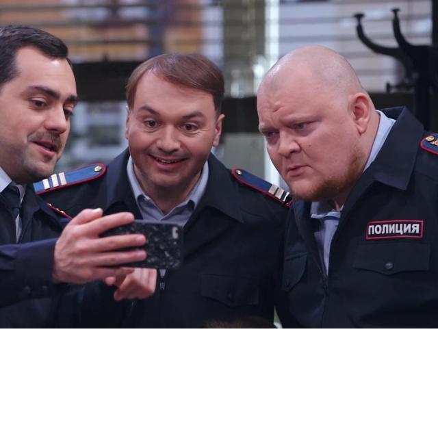 Однажды в России 6 сезон 11 выпуск 18.09.2019