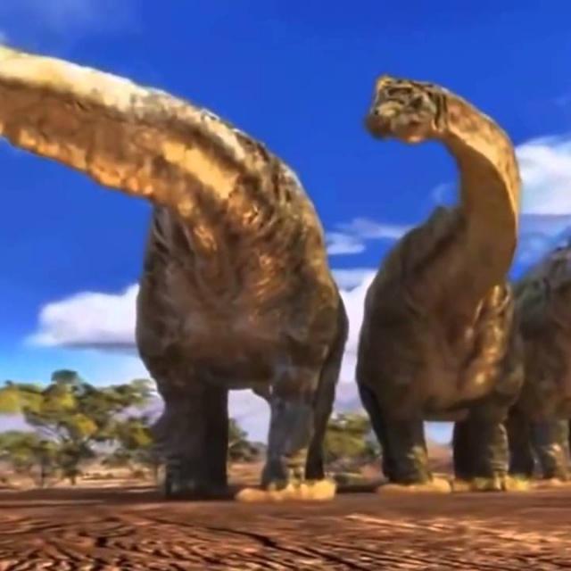 Мультики Добрый Динозавр Развивающее видео для детей