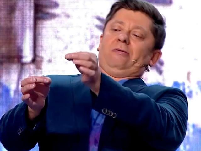 Силовики vs Пуховики - Уральские Пельмени - Заливной огонек (2021)