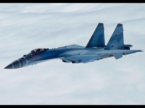 «Су-35 Гость из будущего» Военная приемка | Документальный фильм