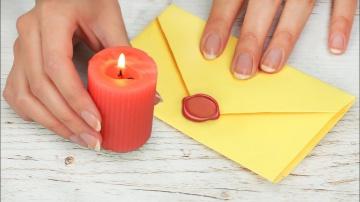 Трум Трум  5 подарочных конвертов своими руками