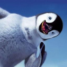 США: Парк Sea World в Сан-Диего: Пингвины