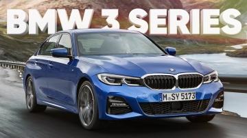Лучшая трешка в истории/BMW 3 series 320d xDrive G20/Большой тест драйв