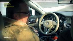 Большой тест-драйв (видеоверсия):Mercedes-Benz CLS-класс