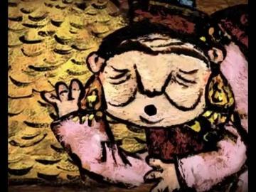 Tatar lullaby / World lullabies  - Татарская колыбельная / Колыбельные мира