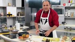 Почему масло брызгает на сковороде мастер-класс шеф-повара Ильи Лазерсона