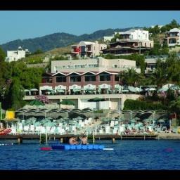 Лучшие отели Турции: Бодрум: 4 звезды: Какой турецкий отель выбрать