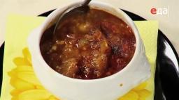 Почему мясо для супа заливают холодной водой от шеф-повара /  Обед безбрачия