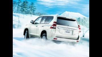 Toyota Land Cruiser Prado 150 обзор отзыв реального владельца Дизель