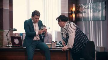 Однажды в России-Переезд к мэру