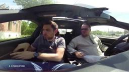 Lexus RC - Большой тест-драйв
