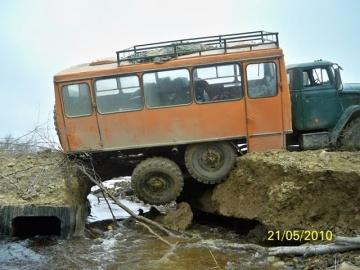 СУРОВЫЙ СЕВЕР Дороги на крайнем севере россии экстрим off-road