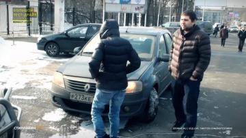 Большой тест-драйв (видеоверсия): Renault Logan