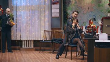 Однажды в России - Новогодний адюльтер