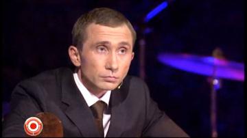 Comedy Club: Красная Шапочка с В.В. Путиным