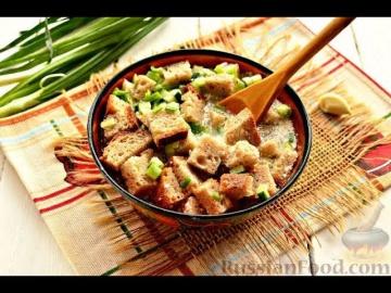 ТЮРЯ - это русский холодный суп из ХЛЕБА / Илья Лазерсон