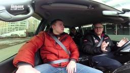 Toyota Land Cruiser Prado 120 - Большой тест драйв б/у