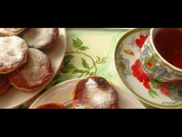Готовим Пончики с Начинкой — классический рецепт (как приготовить)