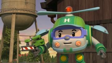 Робокар Поли - мультики про машинки - Помогайте друг другу в сложных ситуациях - Новые серии!