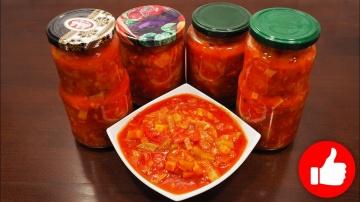 Лучший салат из кабачков на зиму в мультиварке, рецепт приготовления салата