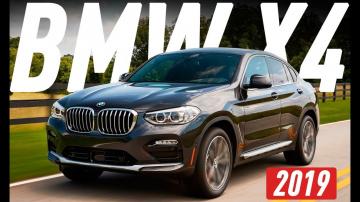 BMW СТАЛ МЕРСЕДЕСОМ?!/НОВЫЙ BMW X4 2018/БОЛЬШОЙ ТЕСТ ДРАЙВ