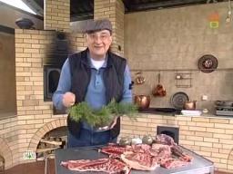 Шурпа по узбекски из баранины | Рецепт от Сталика Ханкишиева