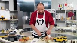 Как правильно чистить картошку мастер-класс шеф-повара Лазерсона