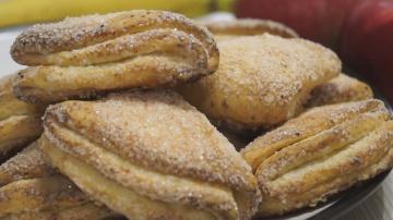 Калинина Наталья  Творожное печенье. Очень вкусное и нежное!