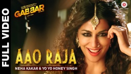 Aao Raja | Gabbar Is Back | Chitrangada Singh | Yo Yo Honey Singh | Neha Kakkar | DanceParty