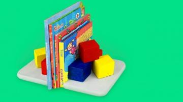 Трум Трум  5 идей для декора детской комнаты