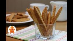 Печенье Шведское за 20 Минут Очень Просто | Рецепт Ирины Хлебниковой