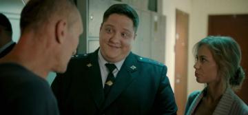 Полицейский с Рублёвки: Ты что ему предложил, идиот?