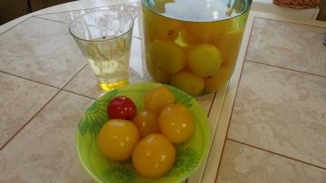 Уютный Уголок Замечательные маринованные помидоры без добавления зелени Ответ на вопрос