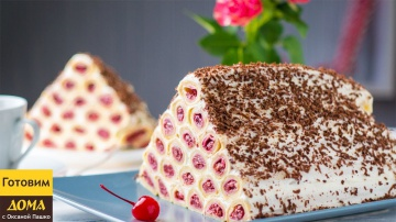 Торт МОНАСТЫРСКАЯ ИЗБА из Блинов. Это необычно вкусно! Всем советую приготовить!