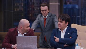 Однажды в России, 6 сезон, 2 выпуск (03.04.2019)