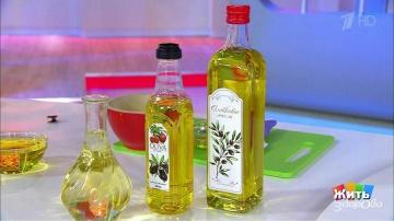 Оливковое масло-продукт для похудения / Можно ли оливковое масло принимать для похудения