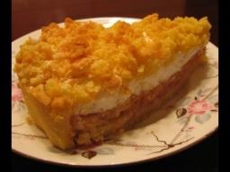 Пирог Яблочный | Рецепт Ирины Хлебниковой