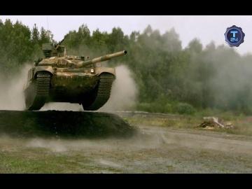 Как это происходит? T-90 | Российский документальный фильм
